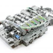 aisin-warner-09D-valvebody